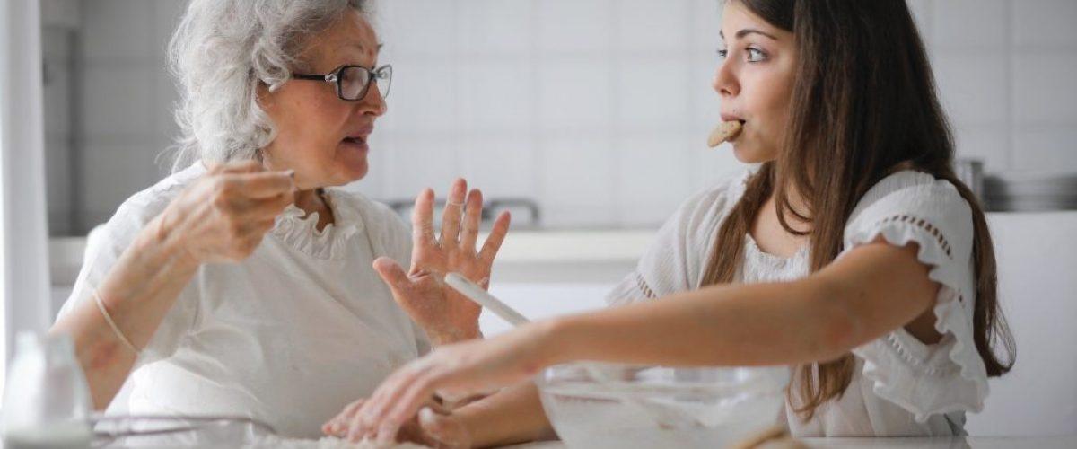 Motivación en adultos mayores – ¿Cómo mantenerlos motivados?